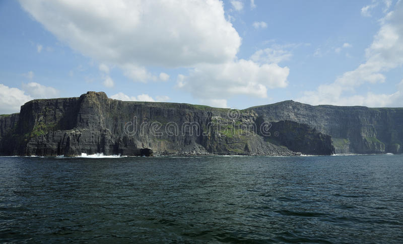 Download Cliffs Of Moher stock photo. Image of clare, cliffs, headland - 24378098