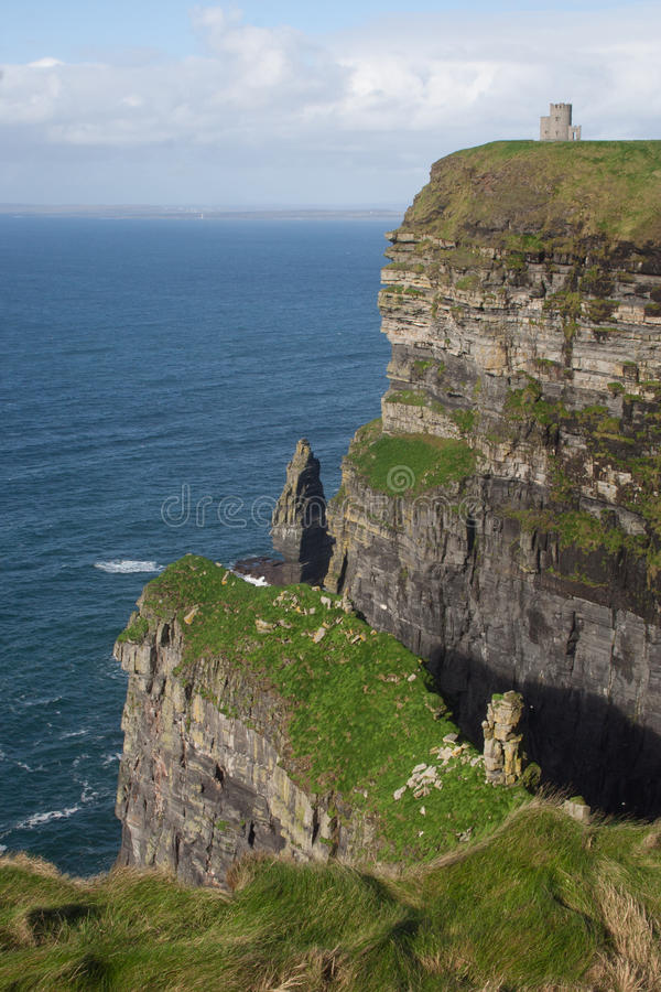 Download Cliffs Of Moher Royalty Free Stock Photos - Image: 24630548