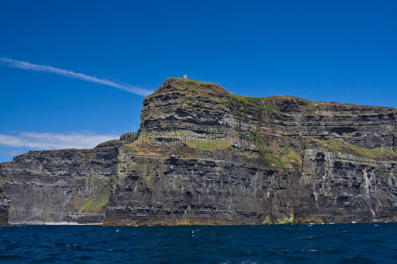 Download Cliffs of Moher stock photo. Image of mountain, coastline - 5914062