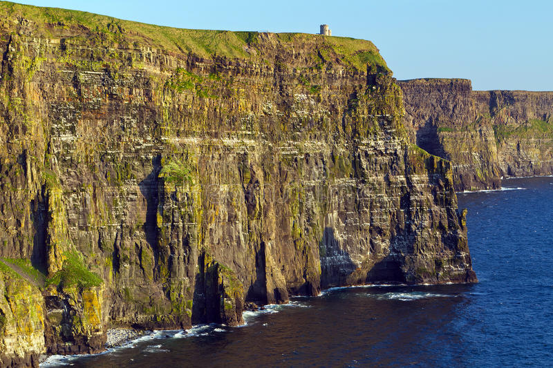 Download Cliffs Of Moher In Co. Clare Stock Photo - Image: 26989224