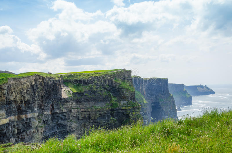 Download Cliffs Of Moher Royalty Free Stock Photography - Image: 32337707