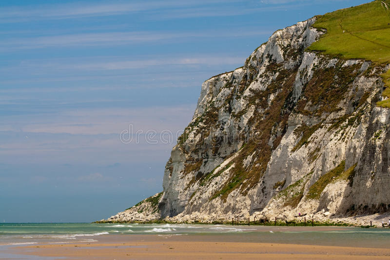Download Cliffs On The North  Sea Stock Images - Image: 11023064