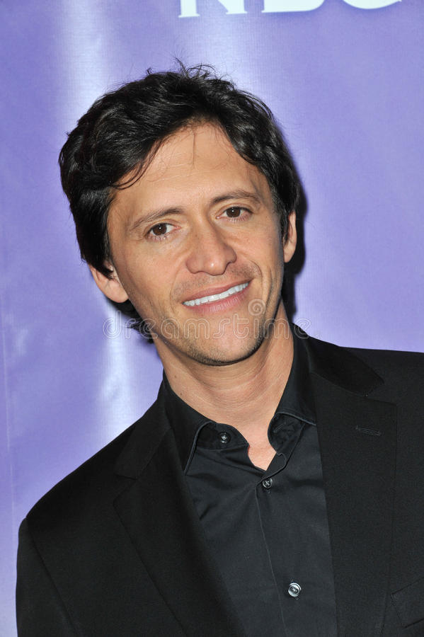 Download Clifton Collins Jr. redaktionelles foto. Bild von januar - 26360686