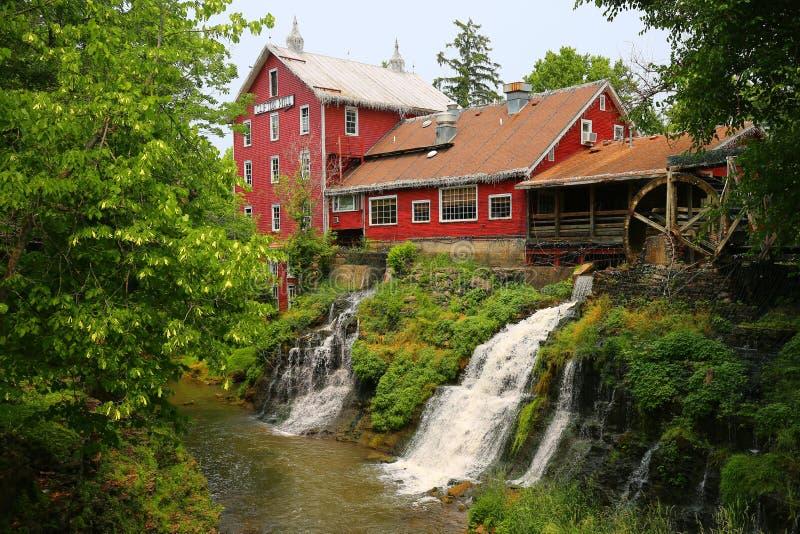 Clifton Mill fotografia stock libera da diritti