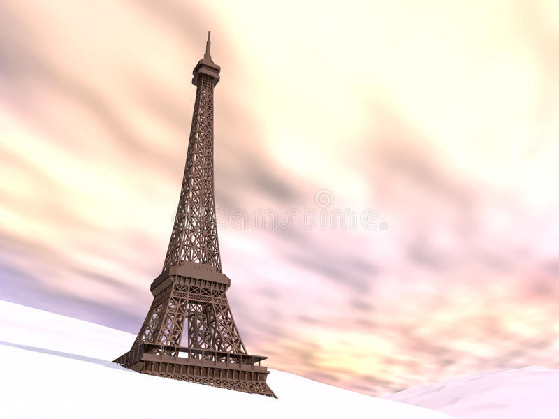 Download Climate Catastrophe stock illustration. Image of renewable - 31588779
