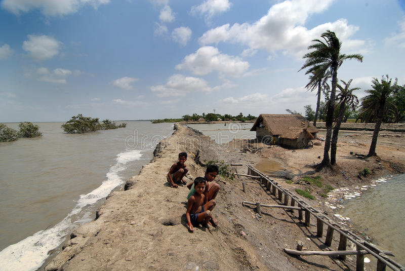 Download Climate Change editorial stock image. Image of bengal - 24730869