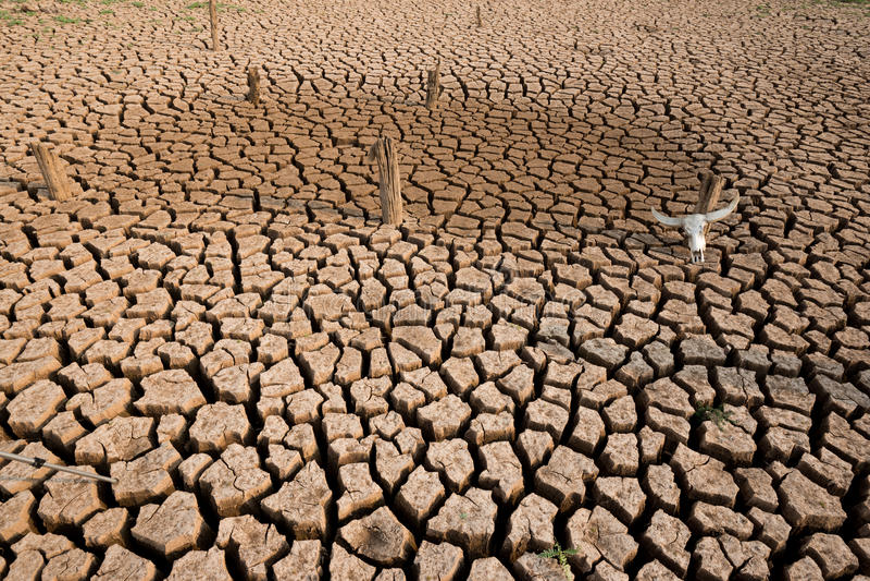 Climate change world crisis stock photography