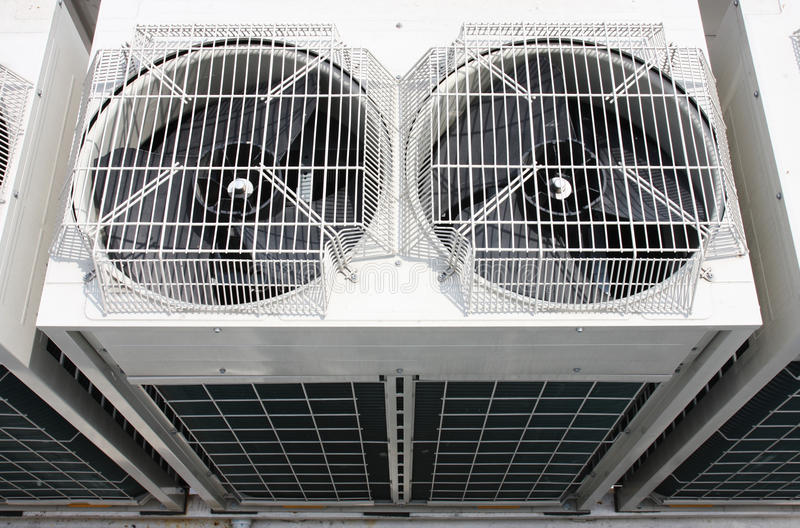 Climatisation photos libres de droits