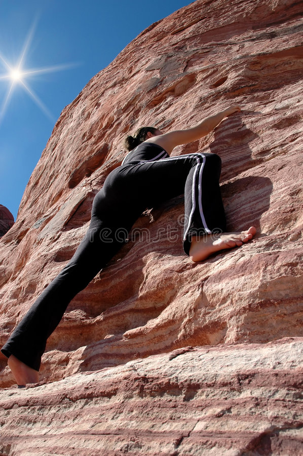 Climb Stock Photos