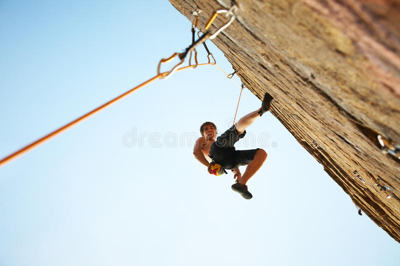 Download Climber Stock Photo - Image: 20549790
