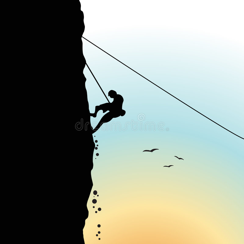Download Climber Stock Photo - Image: 5966270