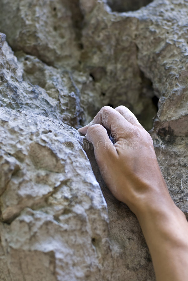 Free Climbing Stock Photography - 2820882