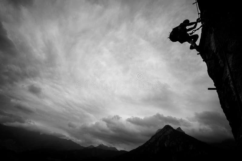 Download Climbing stock photo. Image of climbing, klettersteig - 32878664