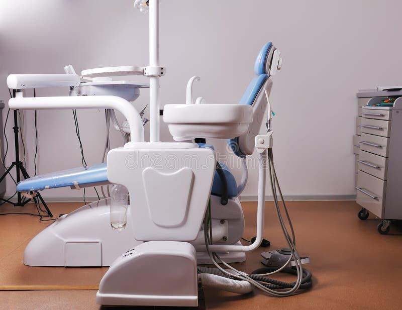 Clinique dentaire photo libre de droits