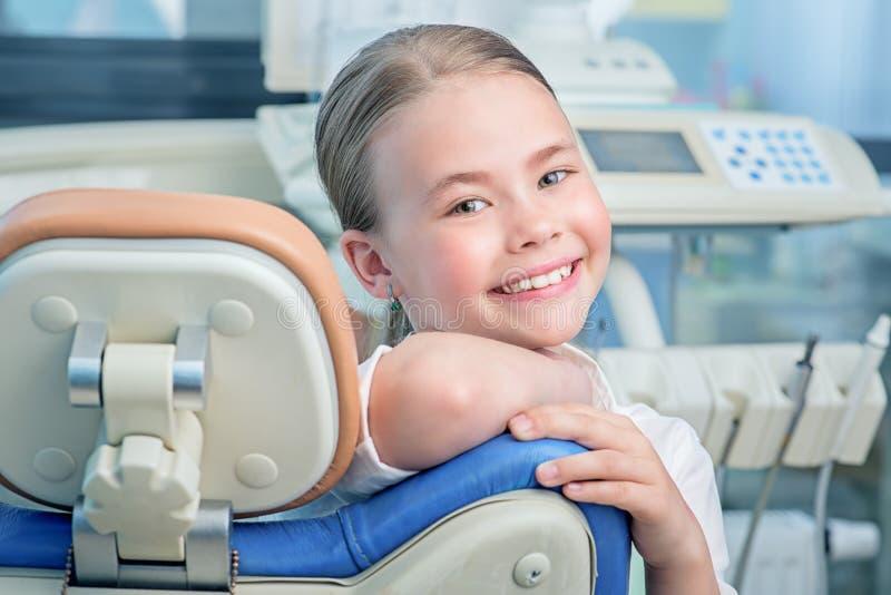 Clinique dentaire pour enfants photographie stock libre de droits
