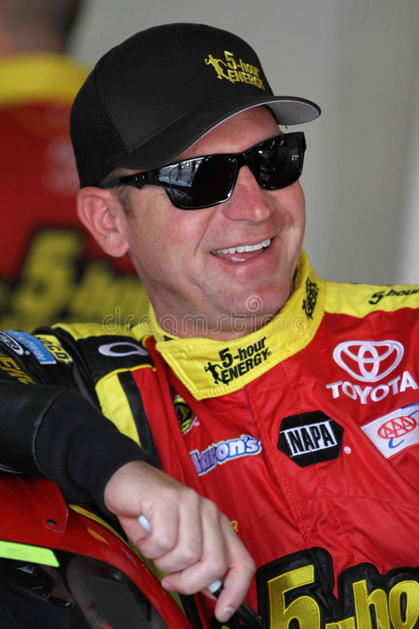 Clint Bowyer photos stock