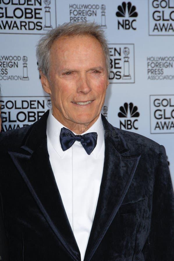 Clint Eastwood fotos de archivo
