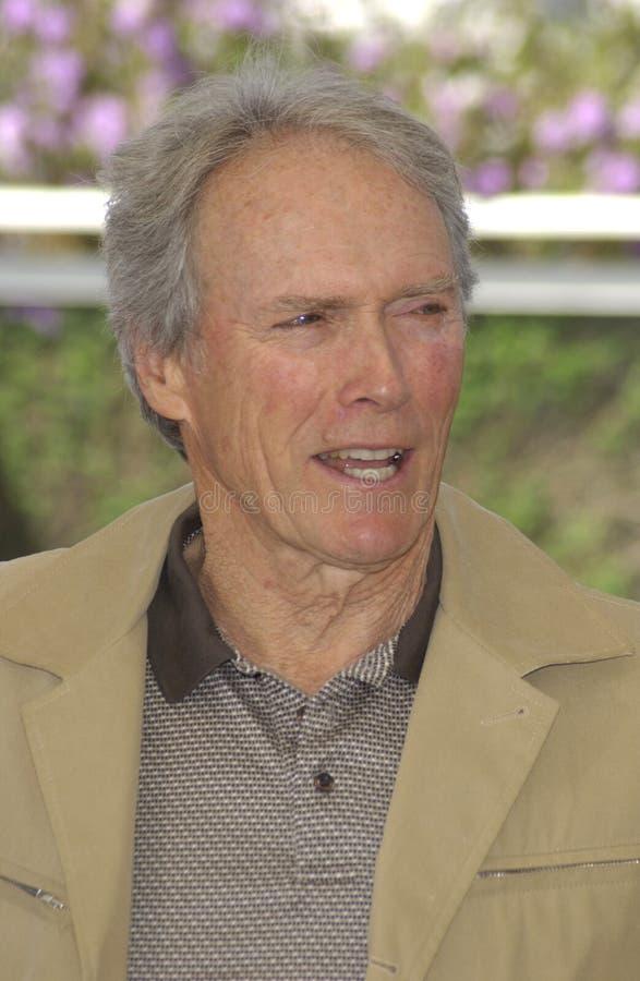Clint Eastwood 库存图片