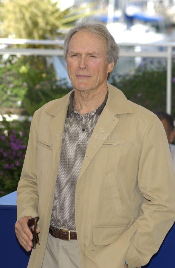 Clint Eastwood obraz royalty free