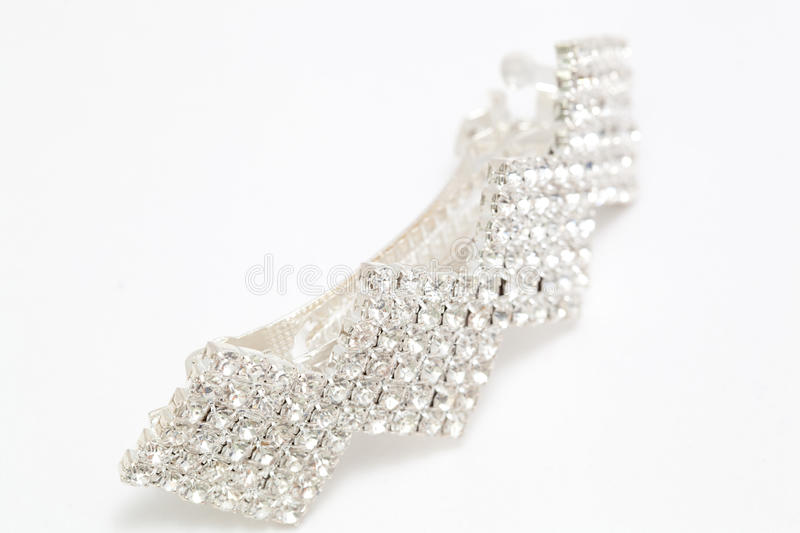 Download Clip in hair stock photo. Image of hairclip, decoration - 30836644
