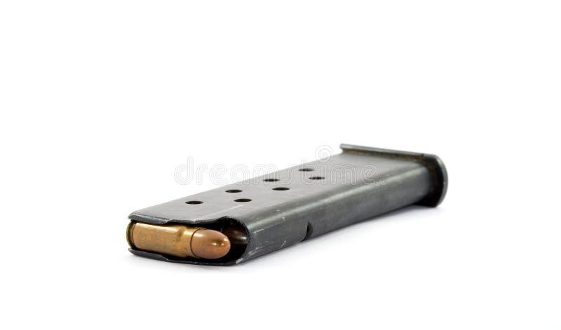 clip pistolet fotografia royalty free