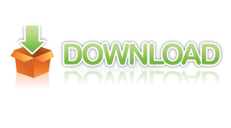 Clipart (images graphiques) de fichier de téléchargement illustration libre de droits