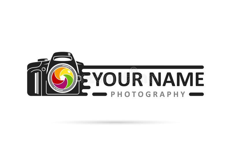 Camera Lens Logo Stock Vector Illustration Of Vector 162956715