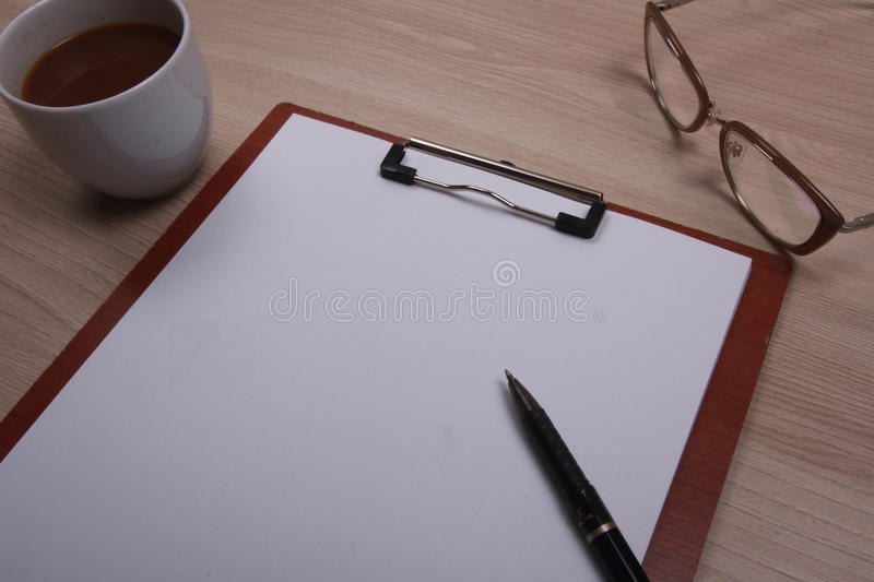 clipboard immagine stock