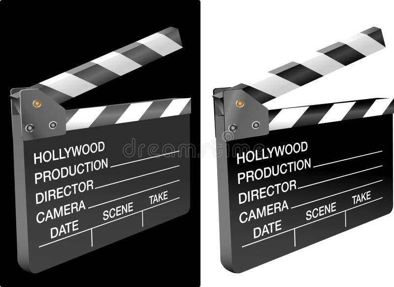 Clipboard3D stockfotos
