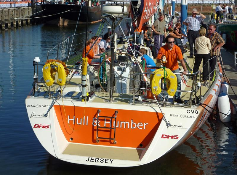 Download Clipper Round The World 3 editorial photography. Image of event - 10900127