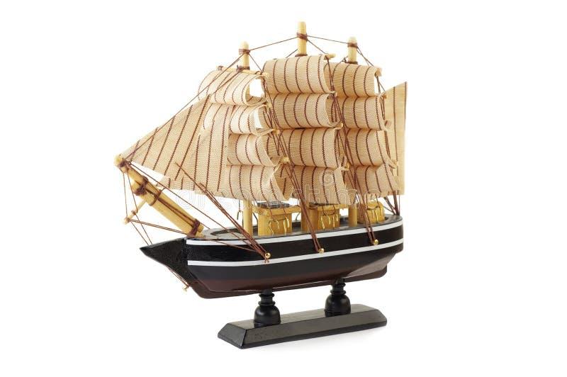 clippership royaltyfri bild