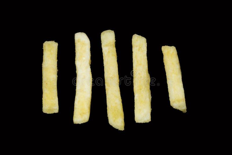 clippingfransmannen steker bilden isolerade banan arkivfoton