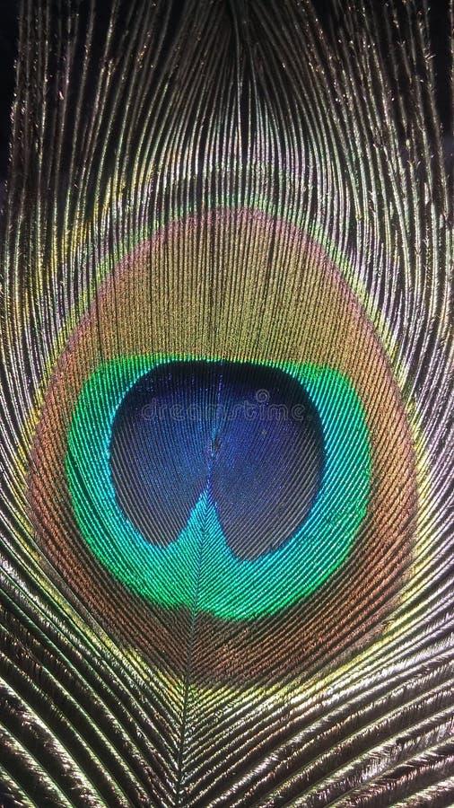 Clique móvel de Morpankh imagem de stock