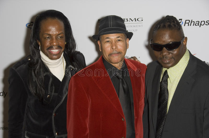 Download Clive Davis,Earth, Wind & Fire Editorial Stock Photo - Image: 24605578