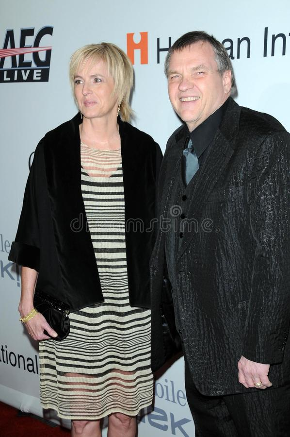 Download Clive Davis, Meat Loaf editorial photography. Image of hilton - 22912267