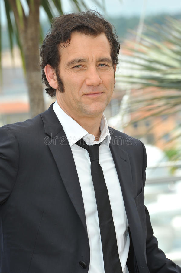 Clive Owen fotos de stock royalty free