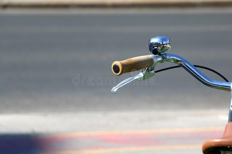 Cloche de vélo photos libres de droits