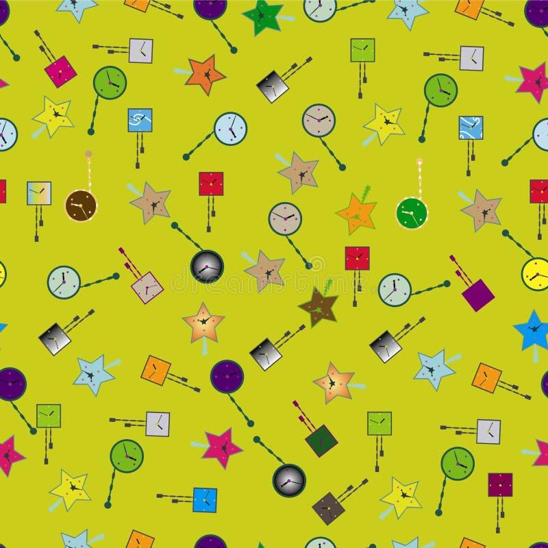 Download Clock stock vector. Illustration of dial, arrow, measurement - 12330445