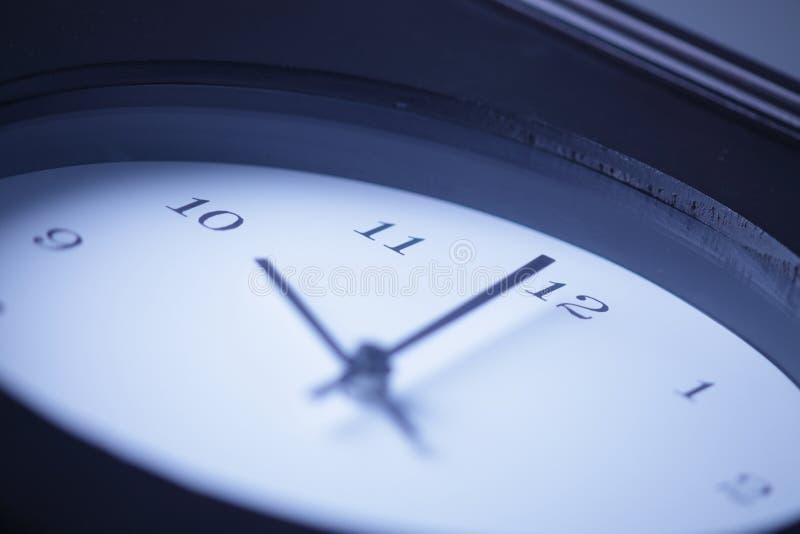 Download Clock stock image. Image of black, simplicity, time, retro - 16089099