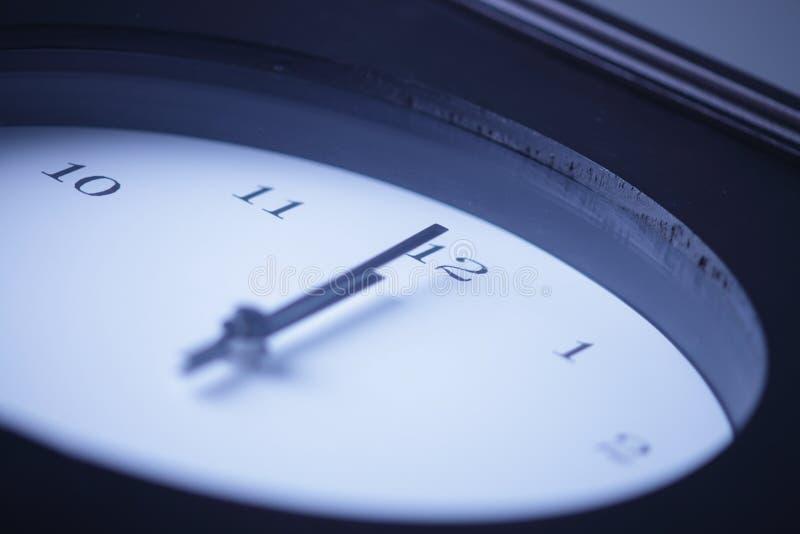 Download Clock stock photo. Image of moment, clock, twelve, simplicity - 16089118