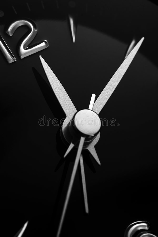 Free Clock Royalty Free Stock Image - 1734276