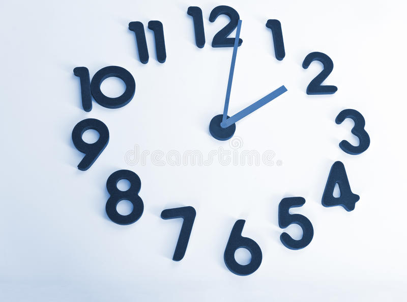 Download Clock stock photo. Image of abstract, floor, black, arrow - 19378202
