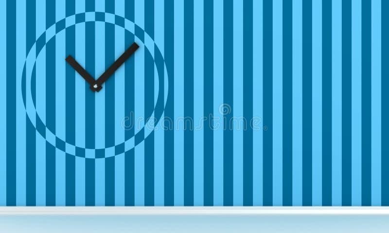 The Clock Stock Photos