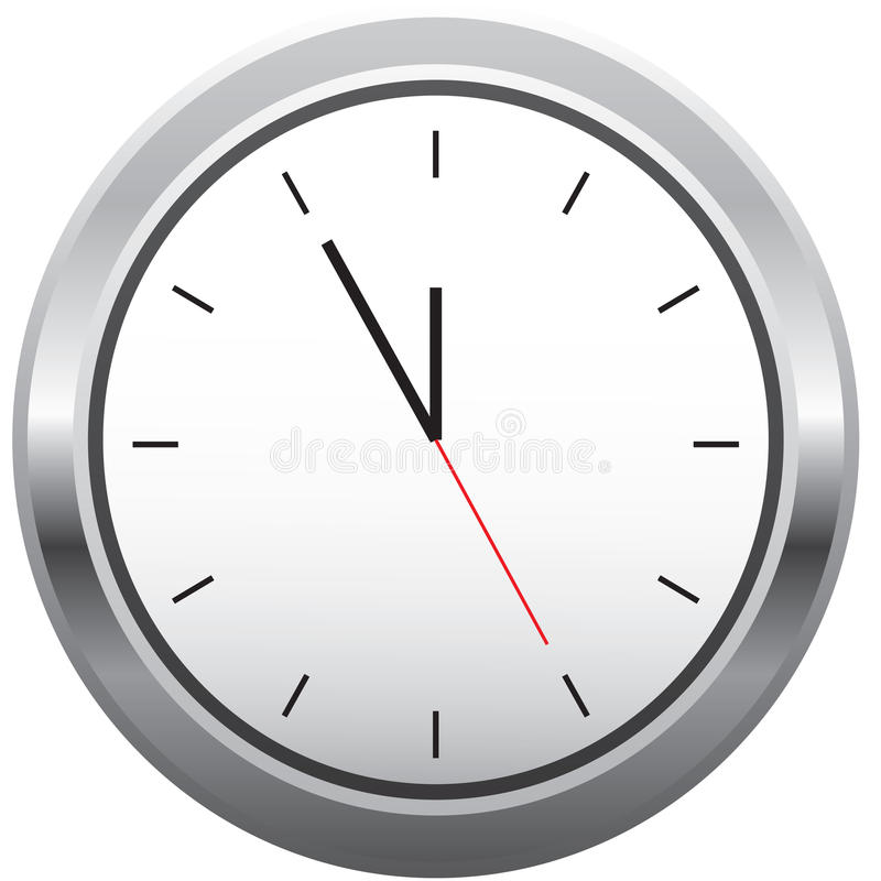 Download Clock Royalty Free Stock Photos - Image: 24699518