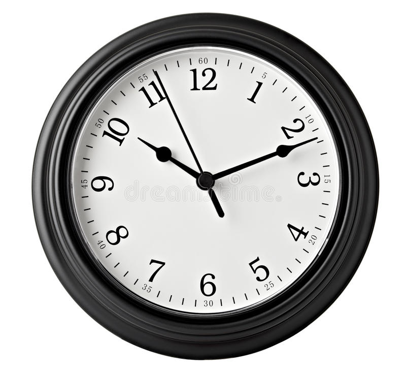 Download Clock stock photo. Image of reminder, object, circa, pointer - 28007632