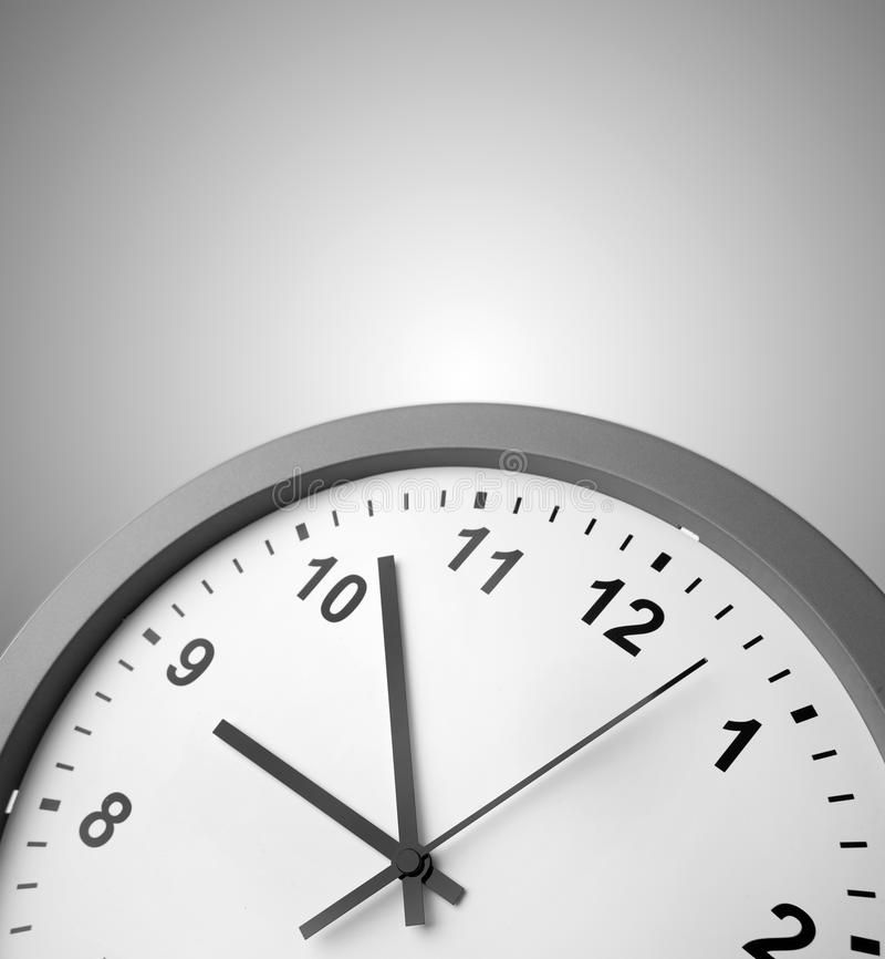 Download Clock stock photo. Image of number, still, grey, time - 28704308