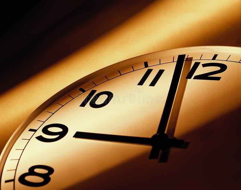 Clock Conceptual