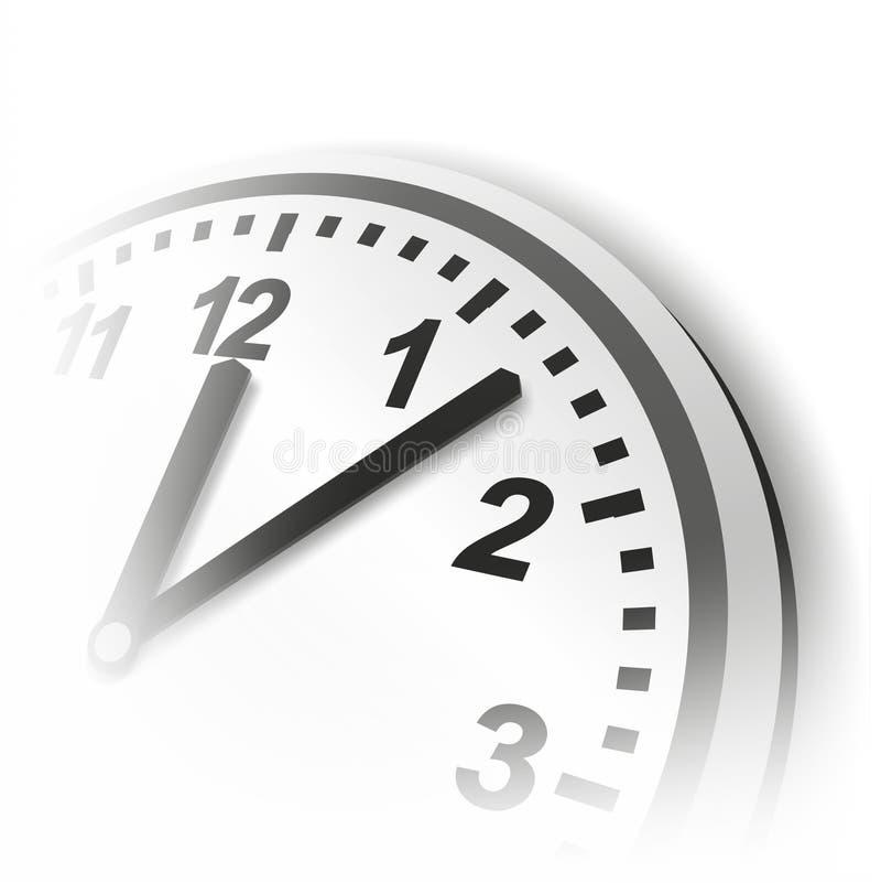 Download Clock stock illustration. Image of background, indicator - 39181383