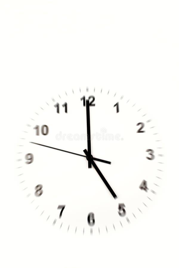 Clock Face Royalty Free Stock Image