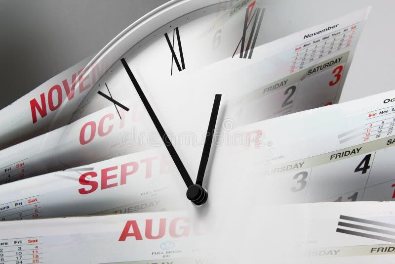 Download Clock Face stock image. Image of midnight, calendar, pressure - 28222169